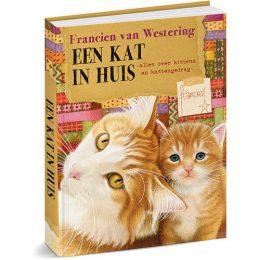 Boek: Een kat in huis-0