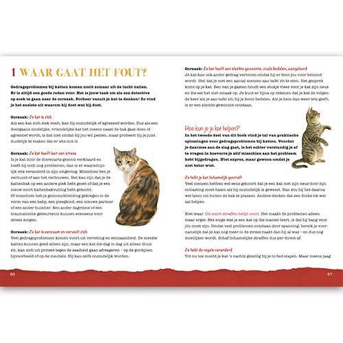 Boek: Een kat in huis-179