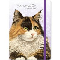 Franciens Katten weekagenda 2020 *50% korting*