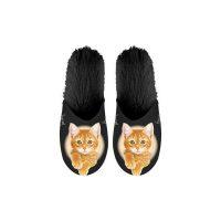 Franciens Katten pantoffel 39-42