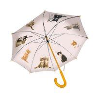 Franciens Katten paraplu