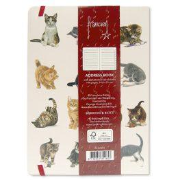 Franciens Katten adresboek