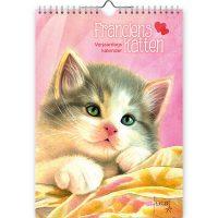 Franciens Katten verjaardagskalender